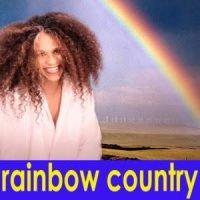 Rainbow Country - Anna Gutmanis