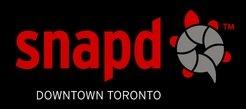 snapd downtown toronto logo