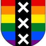 Gay Amsterdam Radio logo