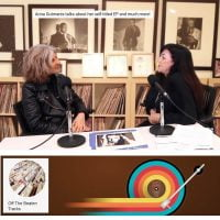 "Anna's interview with Roxanne Tellier for ""Off The Beaten Tracks"""