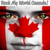Rock My World Canada!