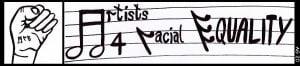 Artists 4 Racial Equality