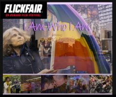 """""""I AM WHO I AM"""" 2019 video is trending on the Flickfair On Demand Film Festival"""